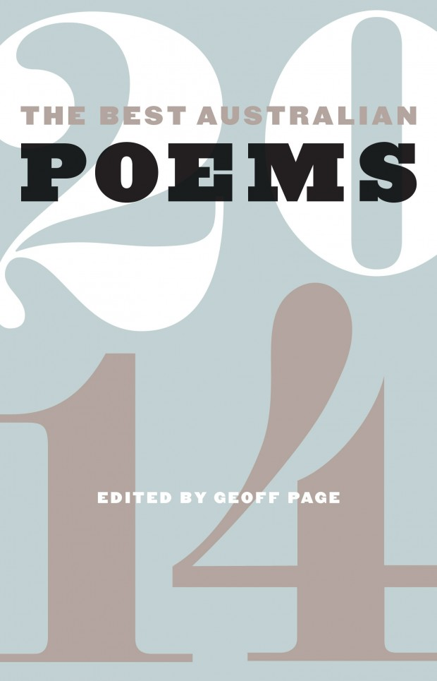 the best australian poems by geoff page