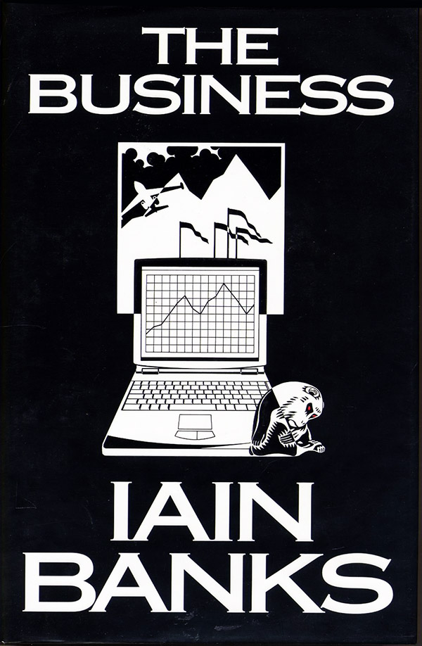 the business iain banks