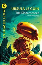 the dispossessed le guin