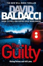 the-guilty by david baldacci