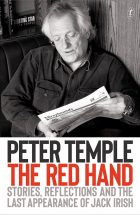 the red hand peter temple
