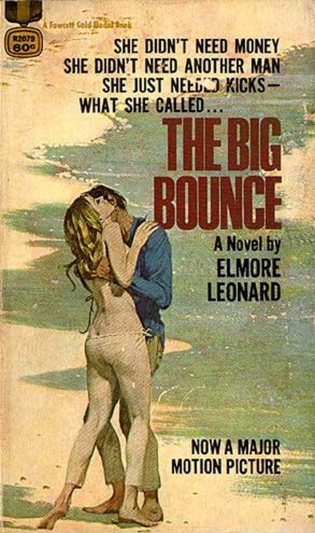 the_big_bounce_by elmore leonard