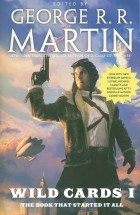 Wild Cards, edited by George RR Martin